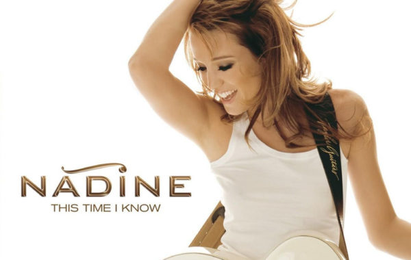 Nádine – This Time I Know (Video)