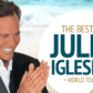 JULIO IGLESIAS THIS OCTOBER IN SOUTH AFRICA!